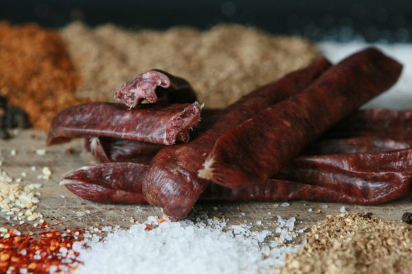 Dryvors - Droewors and spices